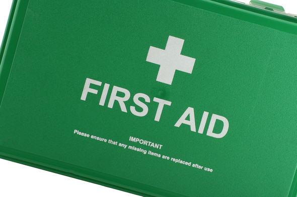 Highway Code: changes for first aid on the road